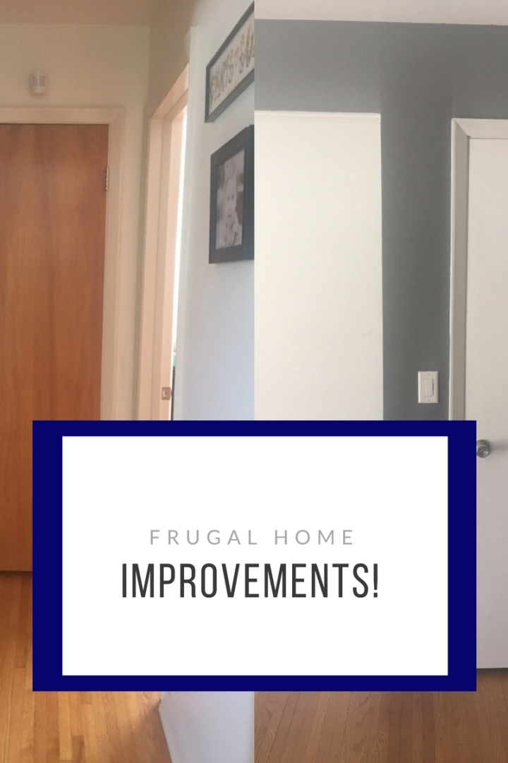 Frugal Home Improvements