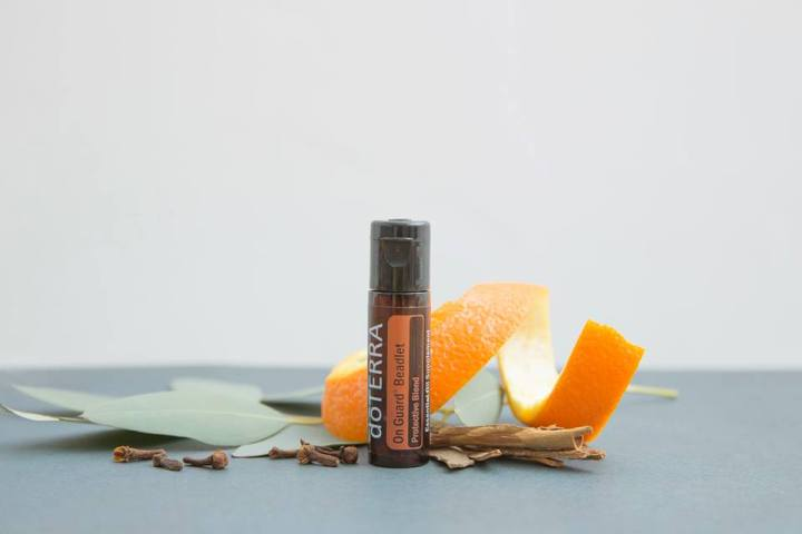 On Guard Essential Oil, The Protective Blend