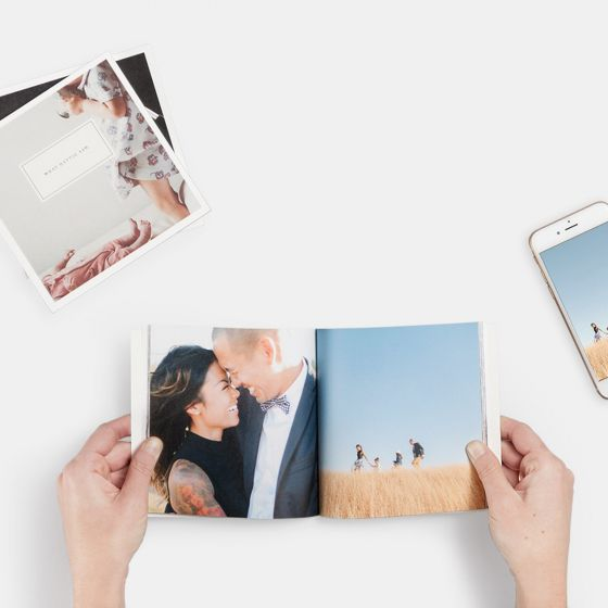 The Perfect Photo Memory Gifts!