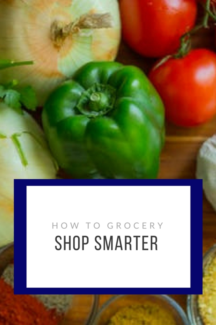 How to Grocery ShopSmarter