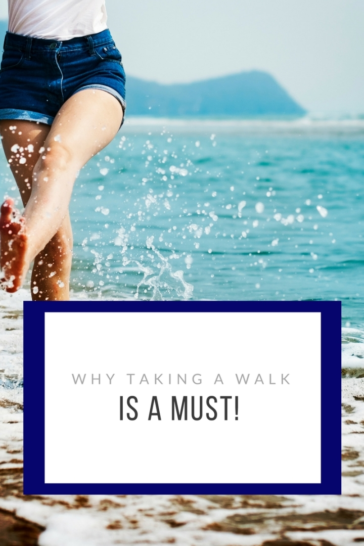 Why taking a Walk Without Your Cell Phone is a Must