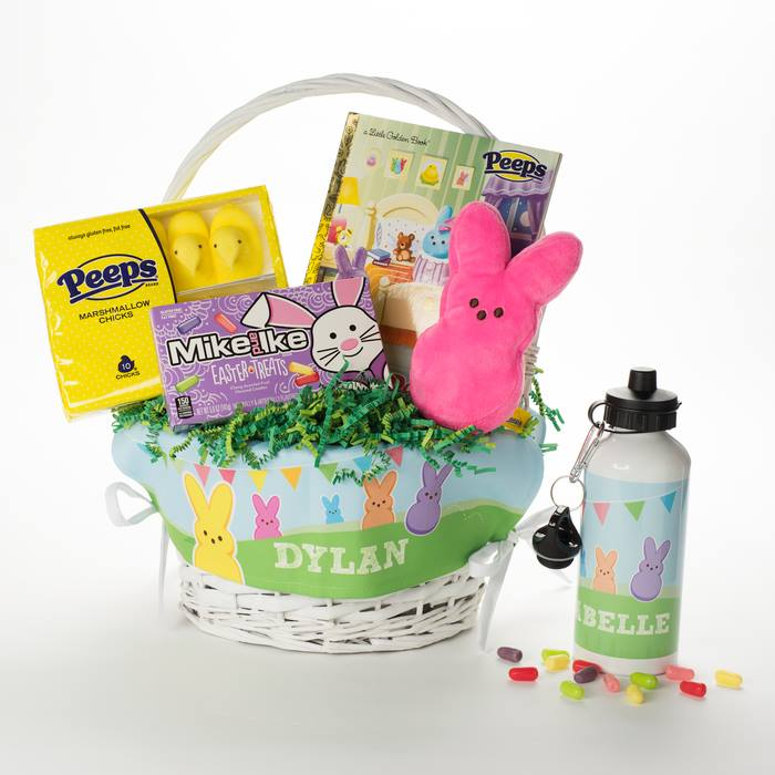 Stock Those Baskets.. With The Easter Candy We LOVE!
