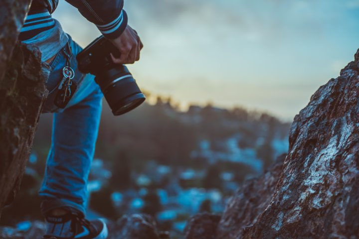How To Make Money WithPhotography
