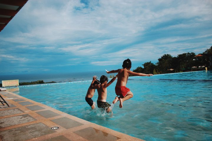 The Top 5 Tips For Traveling WithKids